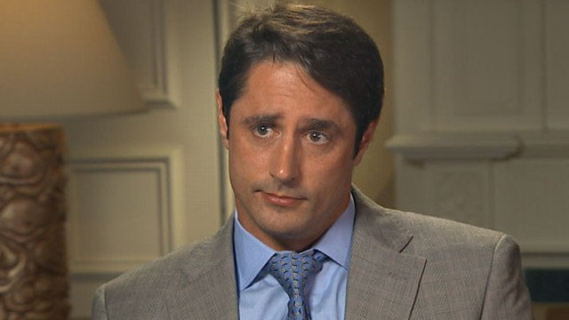 "VIDEO: Former ""Bachelor"" Lorenzo Borgheses family is in a legal battle with cosmetic giant Borghese Inc."