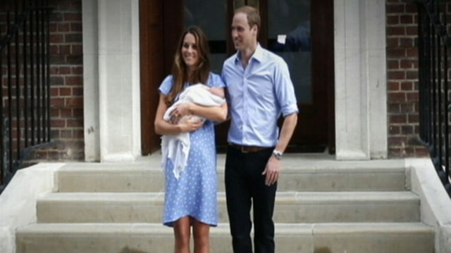 VIDEO: Kate Middletons Mummy Tummy Helps Normalize Pregnancy