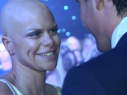 VIDEO: TV Star Jade Goody Dies