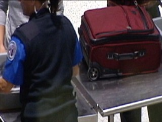 Watch: TSA's Embarrassing Week: Two Loaded Guns Go Undetected