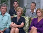 "VIDEO: Catch up with the ""Growing Pains"" cast Wednesday on ""Good Morning America."""