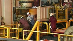 VIDEO: Investigators Examine BP Blowout Protector