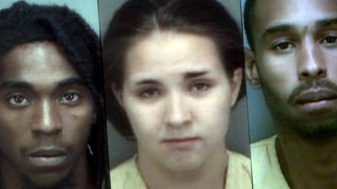 VIDEO: Hiccup Girls Court Date