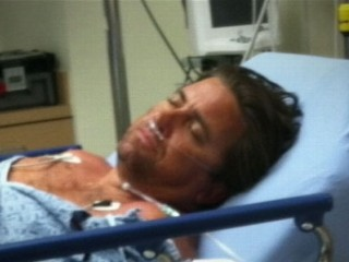 Watch: Florida Man Struck by Lightning After Kitesurfing