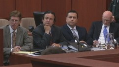 VIDEO: No one has been seated after two days of questioning potential jurors in the Florida murder trial.
