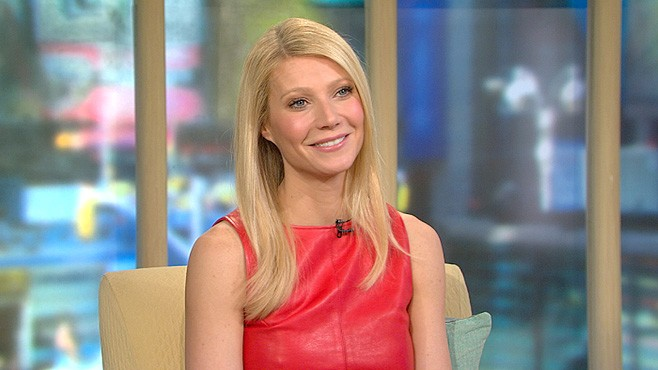 VIDEO: Gwyneth Paltrow's 'Country Song'