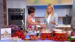 VIDEO: Oscar Winner's Recipes to Look Good, Feel Great