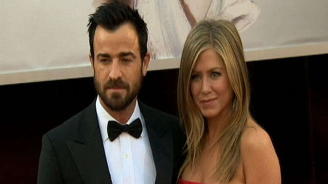 VIDEO: Jennifer Aniston Tones Down Wedding-Date Rumors