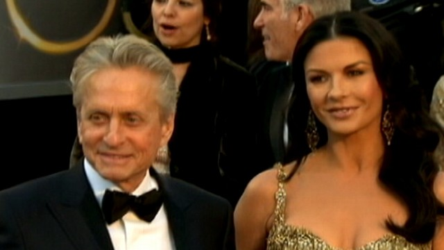 VIDEO: People magazines Larry Hackett has the latest details on the Hollywood couples separation.