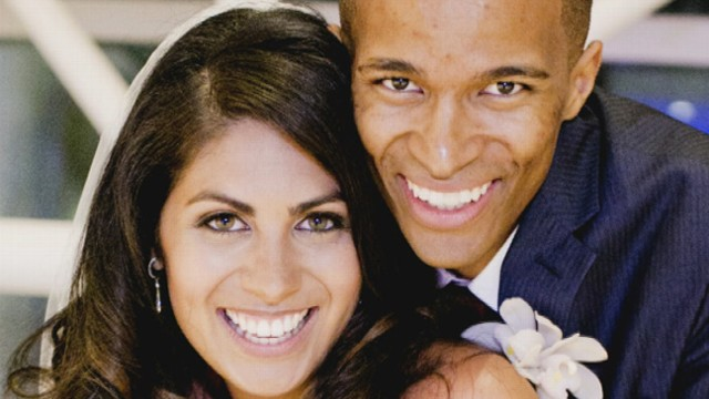 VIDEO: Couples Surprise Pinterest Wedding