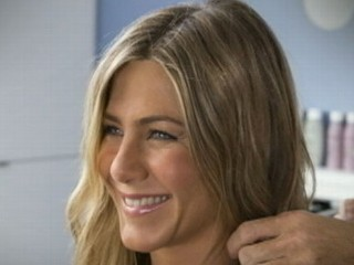 Watch: Jennifer Aniston Teams Up With Scientist for Beauty Products