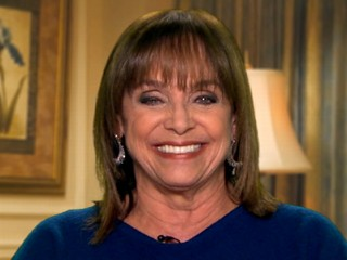Watch: Valerie Harper Discusses Cancer Diagnosis on 'GMA'