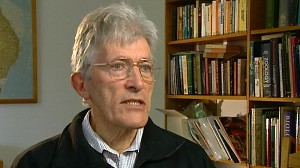 VIDEO: Respected scientist believes the virus might have been created in a lab.