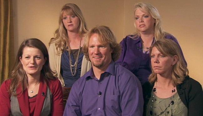 Sister Wives' Stars Investigated; Felony Charges Possible