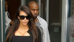 VIDEO: Kim Kardashian, Kanye West Have Baby Girl