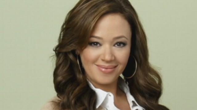 VIDEO: Nicole Remini tells People magazine and a local radio station why her sister left Scientology.