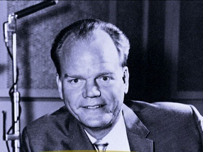 VIDEO: Remembering Paul Harvey