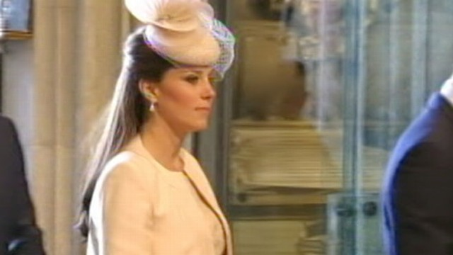 Video: Will, Kate Celebrate Queens 60th Anniversary