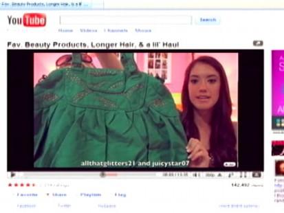 VIDEO: Girls Gone Viral