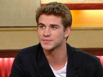 VIDEO: The actor talks about his new film and his romance with Miley Cyrus.