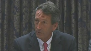 VIDEO: Sanford Sex Scandal Grows: Did Governor Use Tax Money to Finance Affair?