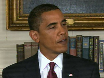 VIDEO: President Obama vows to pass health care reform by year?s end.