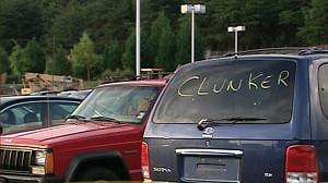 VIDEO: House Approves Additional $2B for Cash for Clunkers to Continue