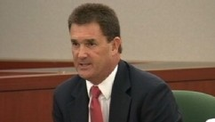 VIDEO: OJ Simpson's Former Lawyer Takes Stand