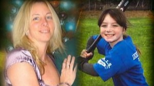 VIDEO: Julia Rakoczy, 8, says mom Bonnie Sweeten staged a kidnapping and fled to Florida with her.