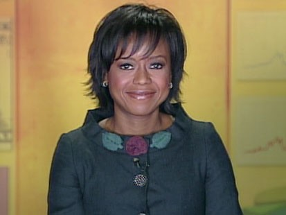 VIDEO: Mellody Hobson on GMA.