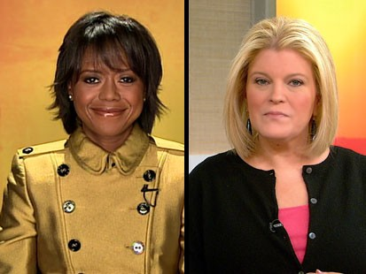 VIDEO: Mellody Hobson and Tory Johnson answer viewer questions on the economy.