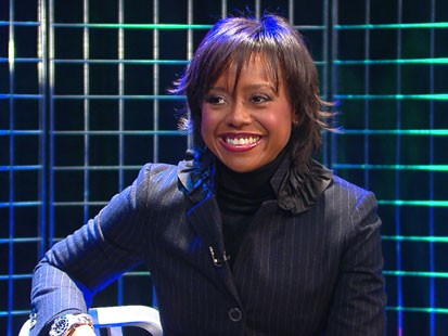 VIDEO: Mellody Hobson answers viewers questions about the economy.