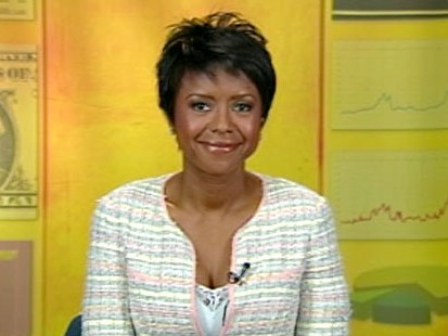 VIDEO: GMA financial contributor Mellody Hobson gives tips on retirement savings.