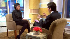 VIDEO: Mellody Hobson explains how credit card companies will adjust to new rules.