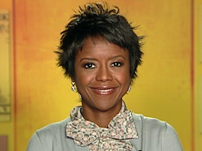 VIDEO: Mellody Hobson offers worried investors financial advice.