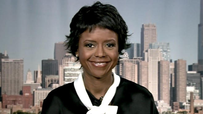 VIDEO: Mellody Hobson reveals how to give with