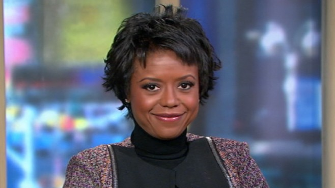 VIDEO: Mellody Hobson dishes out her latest tip to help you and your spouse's finances.