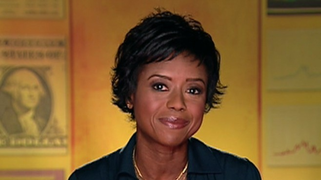 VIDEO: Mellody Hobson shares ways to stay warm this winter without breaking the bank.
