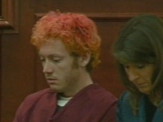 Watch: James Holmes to Be Charged for Aurora, Colo., Shooting