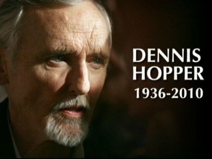 VIDEO: Dennis Hopper Dead at 74