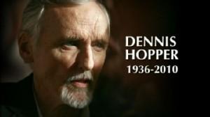 VIDEO: Dennis Hopper Dead at 74