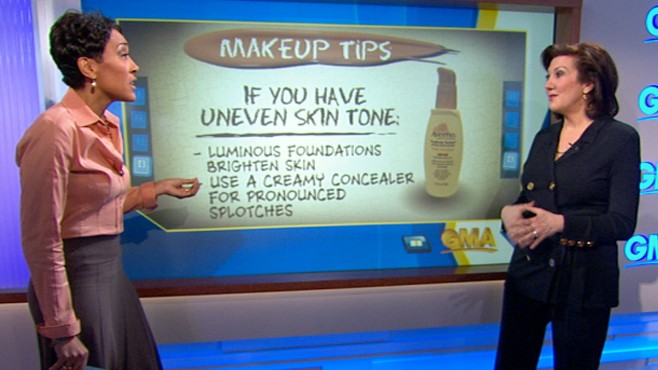 Good Housekeeping surveyed dermatologists to find the best anti-aging makeup.