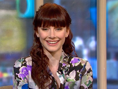VIDEO:Bryce Dallas Howard talks about her film role as a rebellious Southern heiress.