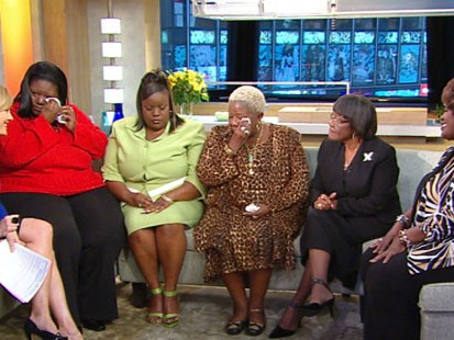 VIDEO: 55 Year Family Reunion