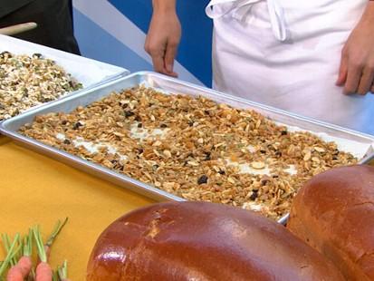The Eleven Madison Park Granola | Recipe - ABC News