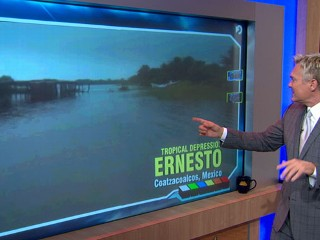 Watch: Hurricane Season 2012: Worst Ever?