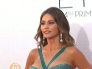 Watch: Sofia Vergara's Wardrobe Malfunction at Emmys