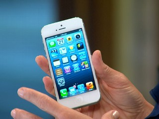 Watch: iPhone 5 Launch: 1st Look of Apple's New Smartphone
