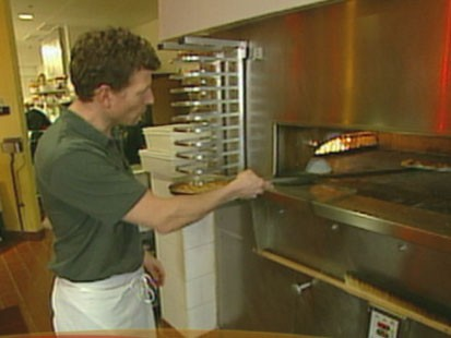 VIDEO: Man creates his dream job and opens restaurant after being laid off.