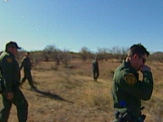 Watch: Mexican Prison Break Just Across Texas Border